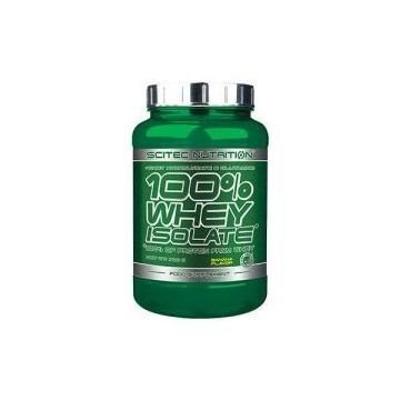 100% Whey Isolate - 700g - Strawberry