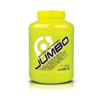 Jumbo - 4400g - Vanilla