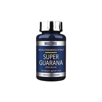 Super Guarana - 100tabs.