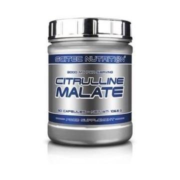 Citrulline Malate - 90caps. (Jabłczan cytruliny)